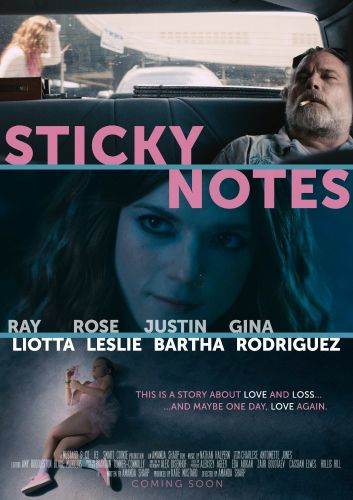 Sticky Notes 2016 1080p WEBRip AAC2.0 x264-FGT