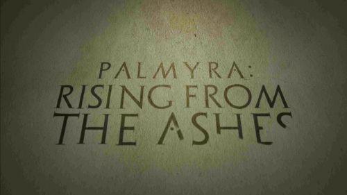 Palmyra Rising from the Ashes (2017) INTERNAL 1080p HDTV x264-FaiLED