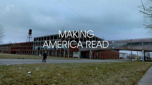 Channel 4 - Unreported World Making America Read (2017) 720p HDTV x264-MVGroup