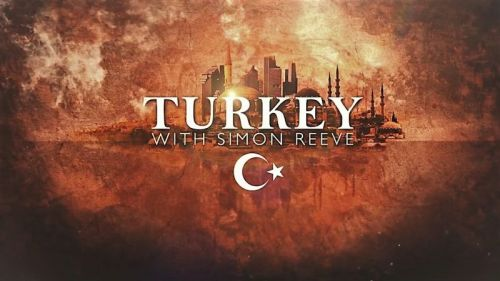 BBC - Turkey with Simon Reeve (2017) 720p HDTV x264-MVGroup