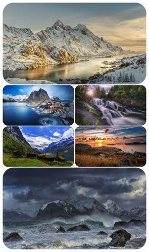 Desktop wallpapers - World Countries (Norway) Part 5