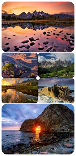 Most Wanted Nature Widescreen Wallpapers #183
