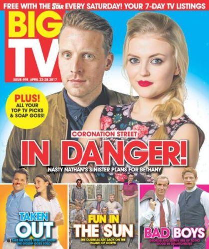 Big TV  22 April 2017