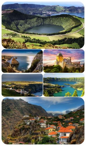 Desktop wallpapers - World Countries (Portugal) Part 2