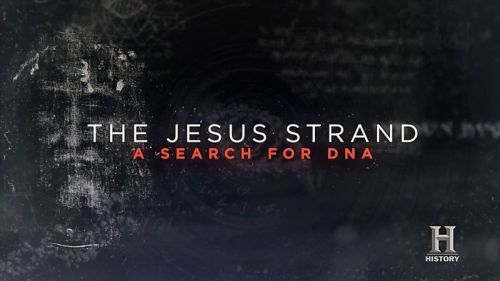 The Jesus Strand A Search for DNA 2017 720p HDTV x264 AAC MVGroup