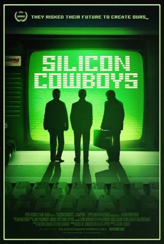 Silicon Cowboys 2016 720p BluRay x264-YTS