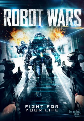 Robot Wars 2016 HDRip XviD AC3-EVO