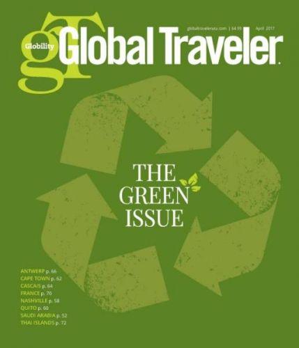 Global Traveler - April 2017