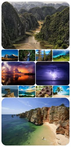 Most Wanted Nature Widescreen Wallpapers #177