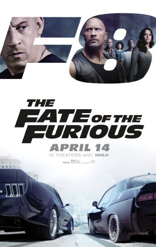 The Fate Of The Furious 2017 HQCam x264 AAC (Tamil +Latin) 700MB Lara