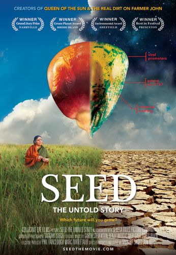 SEED The Untold Story 2016 720p HDTV x264-W4F