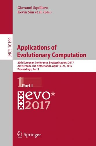 Applications of Evolutionary Computation 2017