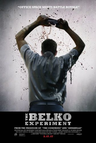 The Belko Experiment 2017 HDCAM 700MB x264-DiRG