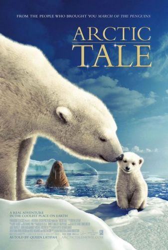Arctic Tale aka Call of the North (2007) BRRip XviD MP3-RARBG