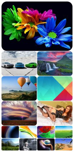 Beautiful Mixed Wallpapers Pack 311