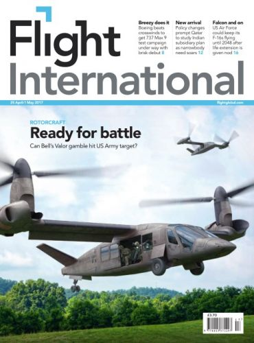 Flight International - 25 April - 1 May 2017