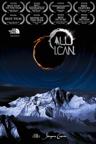 All I Can (2011) BRRip XviD MP3-RARBG