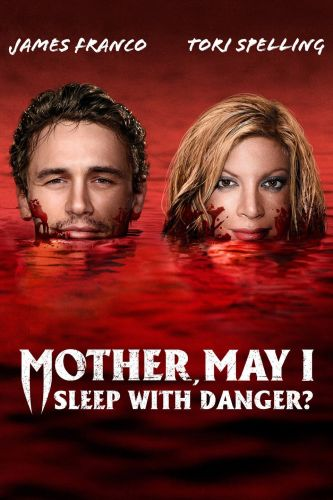 Mother May I Sleep with Danger 2016 DVDRip XviD AC3-iFT