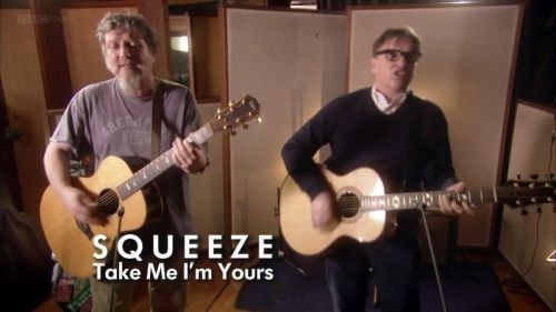 BBC Squeeze Take Me Im Yours 2012 720p HDTV x264 AAC MVGroup