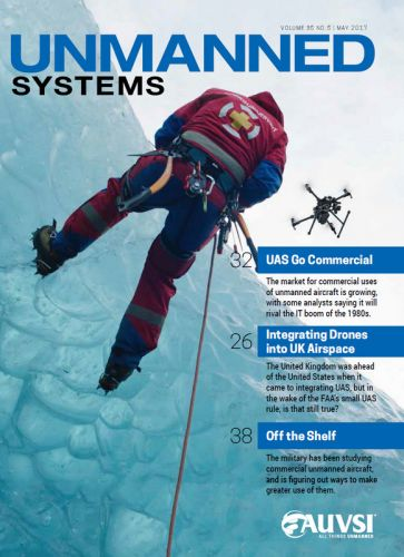 Unmanned Systems May 2017