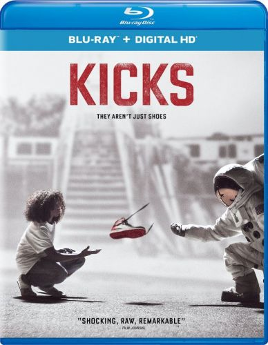 Kicks 2016 BRRip XViD-ETRG