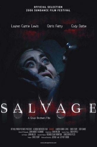 Salvage 2009 UNRATED 1080p BluRay H264 AAC-RARBG