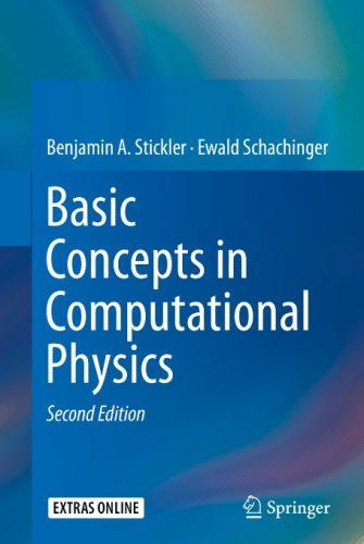 Basic Concepts in Computational Physics, Second Edition (EPUB)