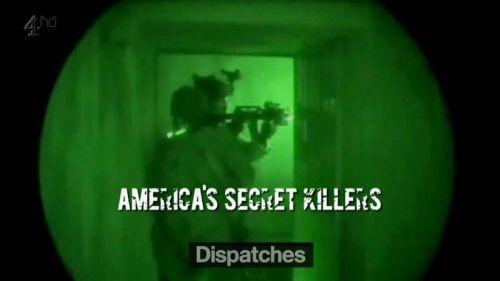 Channel 4 - Dispatches America's Secret Killers (2011) 720p HDTV x264-MVGroup