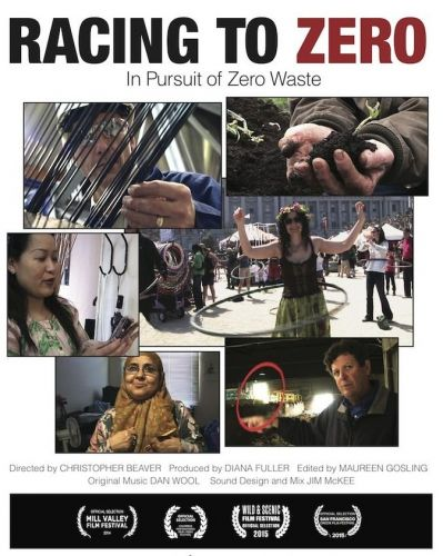 Racing to Zero, in Pursuit of Zero Waste (2014) DSR x264-W4F