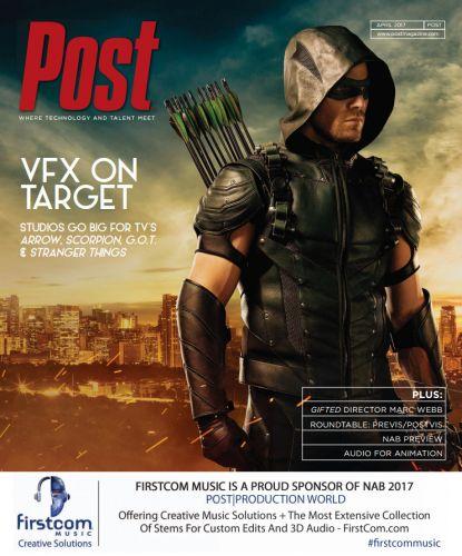 Post Magazine -- April 2017