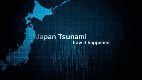 Channel 4 - Japans Tsunami - How it Happened (2011) PDTV XviD AC3-MVGroup