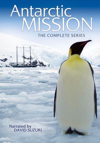 Antarctic Mission Islands at the Edge (2007) BRRip XviD MP3-RARBG