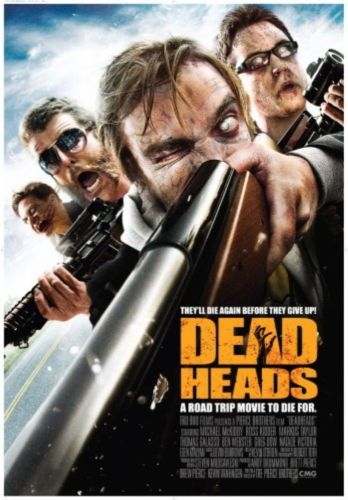 Dead Heads (2011) BRRip XviD MP3-RARBG