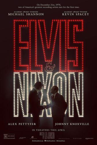 Elvis Nixon 2016 720p BluRay X264 X0r