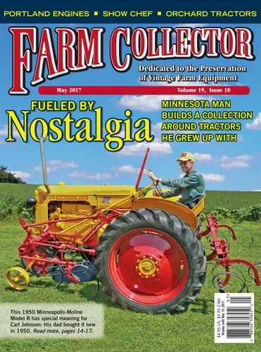 Farm Collector -- May 2017