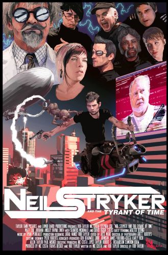 Neil Stryker and the Tyrant of Time 2017 1080p WEB-DL DD5.1 H264-FGT
