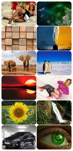 Beautiful Mixed Wallpapers Pack 316
