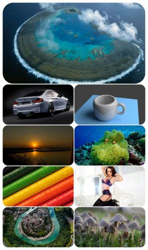 Beautiful Mixed Wallpapers Pack 427