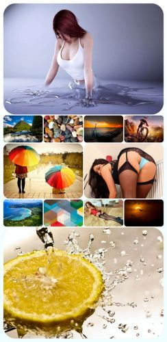 Beautiful Mixed Wallpapers Pack 312