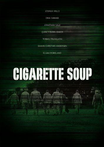 Cigarette Soup 2017 1080p WEB-DL DD5.1 H264-FGT