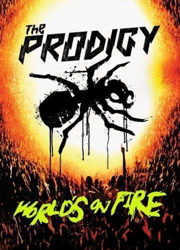 The Prodigy World's on Fire (2011) BRRip XviD MP3-RARBG