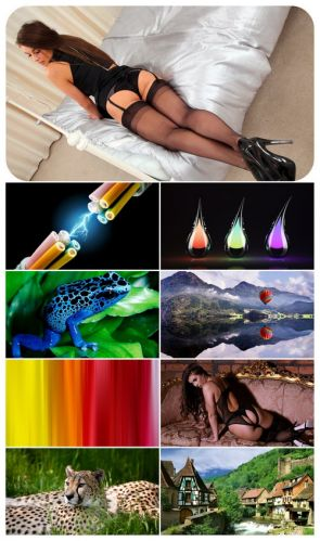 Beautiful Mixed Wallpapers Pack 286