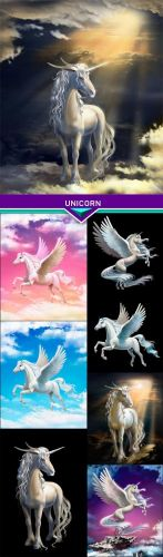 Unicorn 8X JPEG
