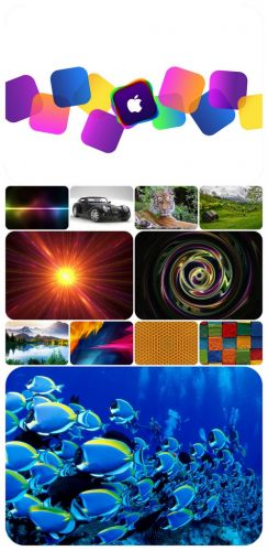 Beautiful Mixed Wallpapers Pack 306
