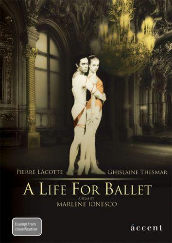 A Life for Ballet (2011) SUBBED WEBRip x264-Ltu