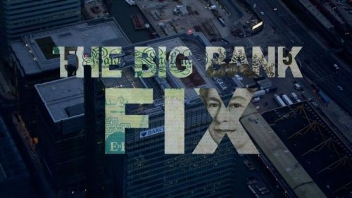 BBC Panorama 2017 The Big Bank Fix 720p HDTV x264 AAC MVGroup