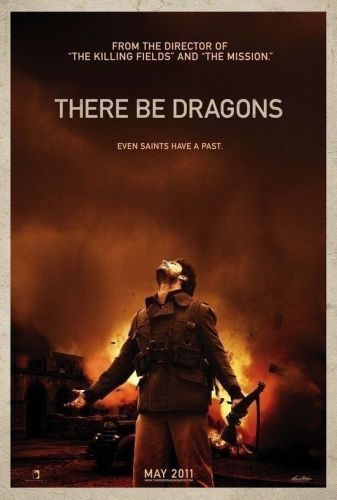 There Be Dragons Secrets of Passion 2011 BRRip XviD MP3-RARBG