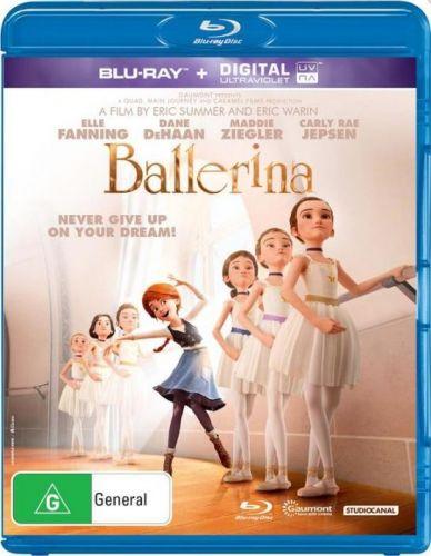 Ballerina 2016 1080p BluRay DTS MA 5 1 x264-iFT