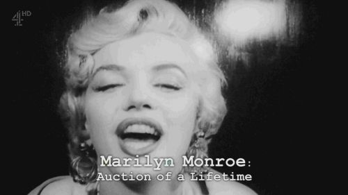 Channel 4 - Marilyn Monroe Auction of a Lifetime (2017) 720p HDTV x264-DEADPOOL