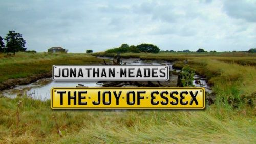 BBC The Joy of Essex 2013 1080p HDTV x264 AAC MVGroup